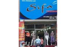 Sifa - Biên Hòa 1