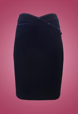 Váy lưng liền