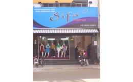 Sifa - Long Khánh