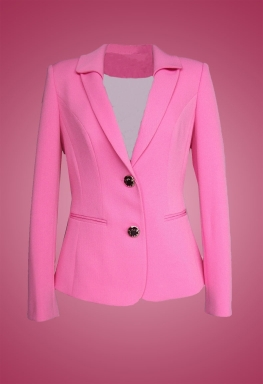 Áo Vest hồng thời trang sifa