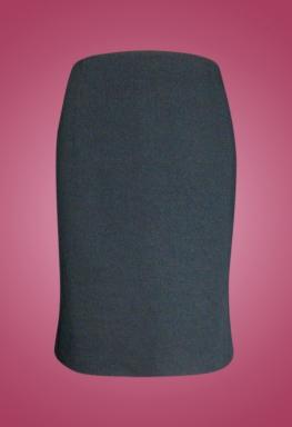 Váy thun cotton