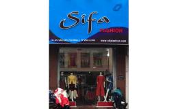 Sifa - Vĩnh Long